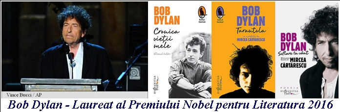 Bob Dylan – Knockin' On Heaven's Door şi un strop de Suflare de vânt